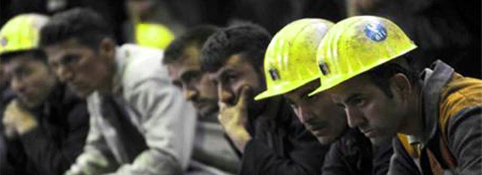 Maden İşyerleri Yönetmeliği Değişti
