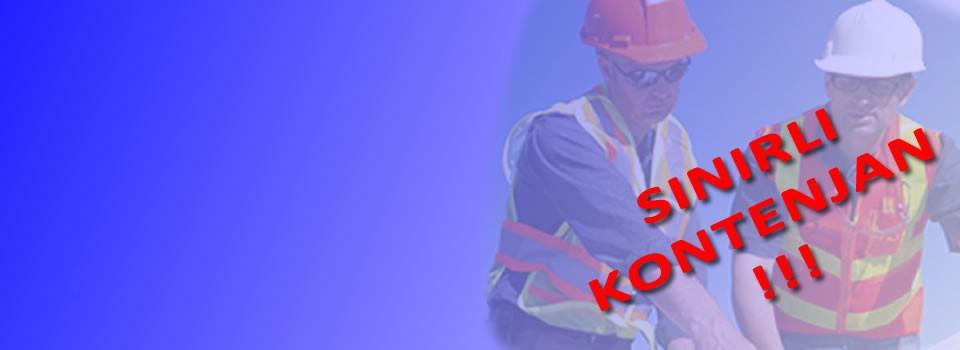 İş Güvenliği Uzmanlığı ve İşyeri Hekimliği Tekrar Eğitimleri