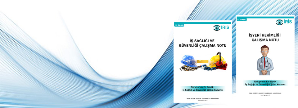 3 Aralık 2016 İSG Sınavı için Çalışma Notu